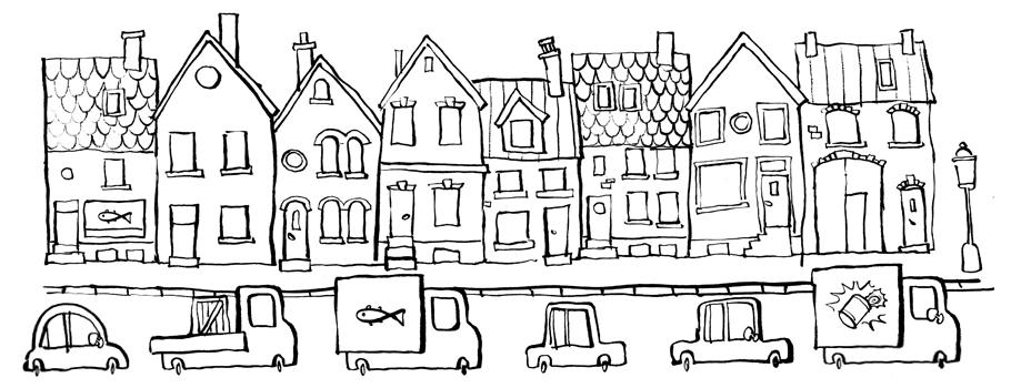 malebog Rådet for Sikker Trafik
